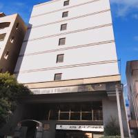 Hotel Route-Inn Kitamatsudo Ekimae, hotel in Matsudo