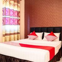 OYO 1103 Hotel Prima, hotel in Batu Aji