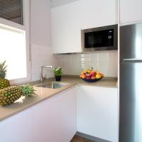 GRAN BILBAO III apartment by Aston Rentals, hotel in Erandio