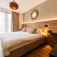 C-Hotels Zeegalm, hotel din Middelkerke