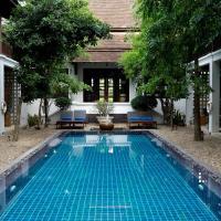Le Sen Boutique Hotel, hotel in Luang Prabang