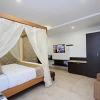 Ni Ambaari Suites in Mysore, hotel en Mysore