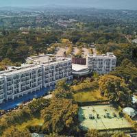 R Hotel Rancamaya, hotel di Bogor