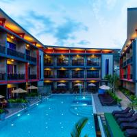 Coco Bella Hotel