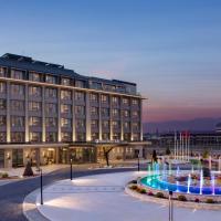 DoubleTree By Hilton Skopje, Hotel in Skopje