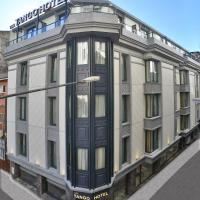 THE TANGO HOTEL TAKSİM, hotel in Taksim, Istanbul