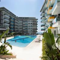 Luxury Konak Apartment ACG