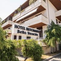 Hotel Bella Venezia, hotel in Latisana