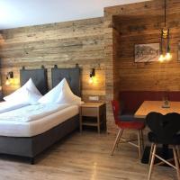 Gasthof-Pension Wulfenia, hotel in Gargellen