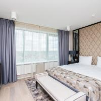 Apart-Hotel Intermark Residence on Novy Arbat, 15
