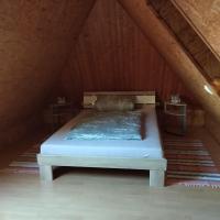 Dachgeschosswohnung mit Garten (Wohnung6)