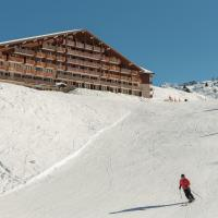 Residence Le Mont Soleil - maeva Home