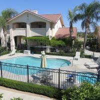 Garden Inn and Suites Fresno, hotel in Fresno