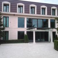 Hotel Vila Ekaterina