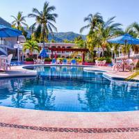 Hotel Costa Azul, hôtel à Acapulco