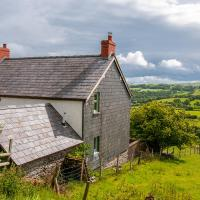 Priddbwll, great countryside location in Denbigshire