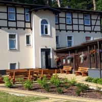 Ośrodek Wczasowy Łowiczanka – hotel w Wisełce