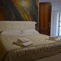 B&B La terrazza, hotell i Montalbano Elicona