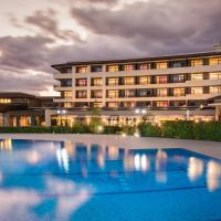 Hotel Sevtopolis Medical & SPA, Hotel in Pavel Banya