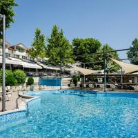 Romantique Veles Hotel, hotel em Veles