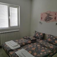 Diva Kompani Rooms, hotel em Berovo