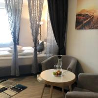 Fremdenzimmer& Appartementhaus Blassnig, hotel in Finkenstein