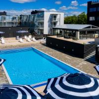 First Hotel Kokoloko, hotell i Visby