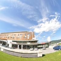 Hotel Veter