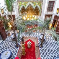 Riad Al Makan