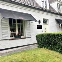 Maison Blanche, hotel in Wielsbeke