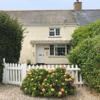Buller Cottage in Cornwall