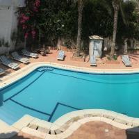Amazing villa in El Agami