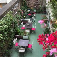 Garden Hotel, hotel in Rennes