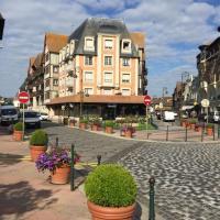 Coeur Deauville Grand 3 pièces avec Parking