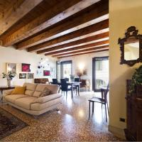 PadovaResidence Apartments - Luxury in Piazza delle Erbe
