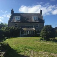 Silverdale Farm House, hotel in Rothbury