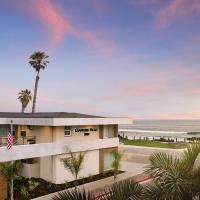 Diamond Head Inn, hotel in Pacific Beach, San Diego