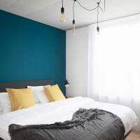 Nest Temporary AG - Apartments an der Albulastrasse