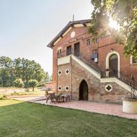 Borgo Sartoni case vacanze appartamenti in affitto, hotell i Bologna