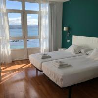 Hotel Mar de Fisterra, hotel en Finisterre