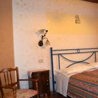 Aritzo appartamento romantico, hotell i Aritzo