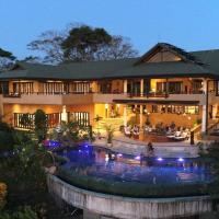 Villa Nimbu