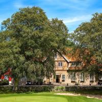 Kullagårdens Wärdshus, hotel in Mölle
