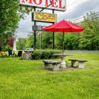 Long Sault Motel, hotel em Long Sault