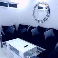 Rif Apartments, hotel em Al Hoceïma