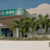 BONITTO INN® Tampico Lomas, hotel en Tampico