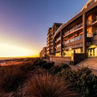 Apartments @ 16 Holdfast, hotel in Glenelg