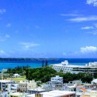 コンドミニアムコーラルリゾート沖縄