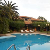 All'Ombra del Palmeto, hotell i Taranto