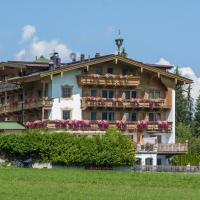 Hotel Pension Wiesenhof, hotel in Kaltenbach